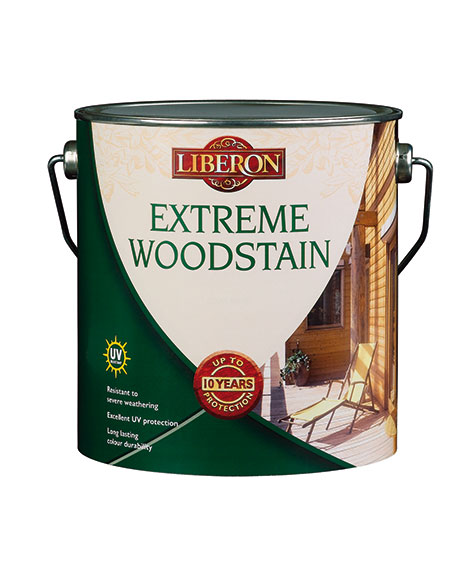 Extreme Wood Stain