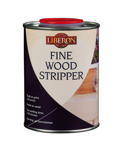 Fine Wood Stripper