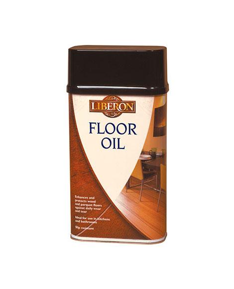 Floor Oil