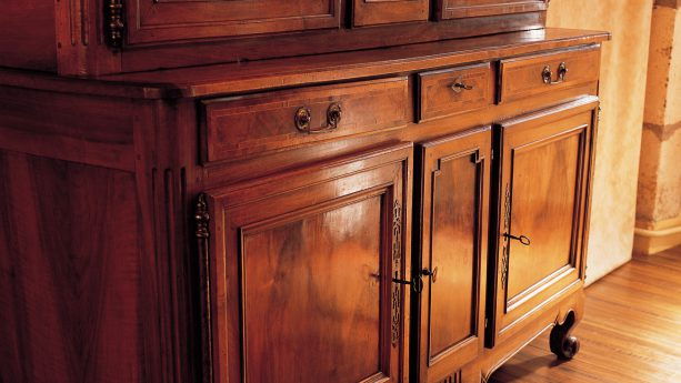 French Polish Types Of Finish Liberon Wood Cares And