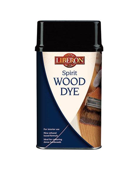 Spirit Wood Dye