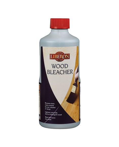 Wood Bleacher