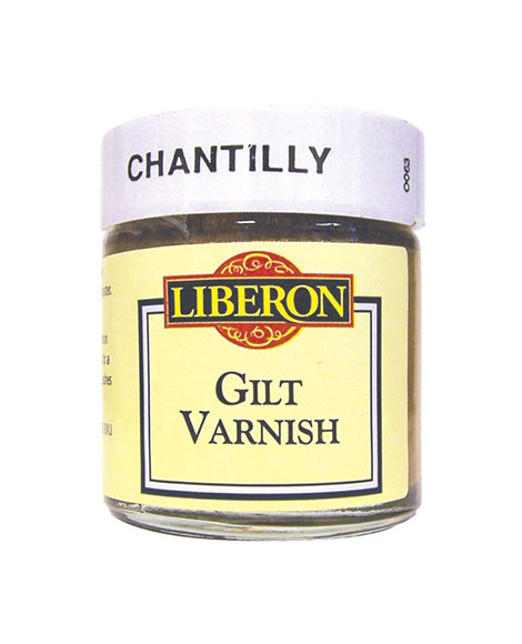 GILT VARNISH