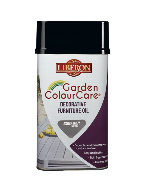 Garden ColourCare Decorative Furniture Oil
